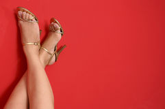Free High-heel Shoes Stock Images - 5325014