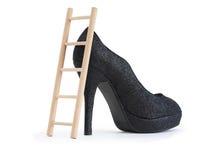 High Heel Stock Photo