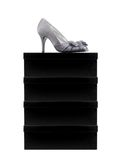 High Heeled Shoes Royalty Free Stock Photos