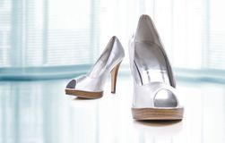 High Heels Stock Photography
