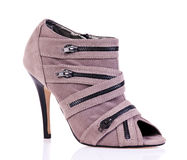 High heels Stock Photography