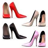 High Heels Stock Images