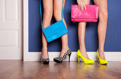Free High Heels Royalty Free Stock Photography - 29046077