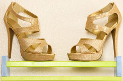 High Heels Royalty Free Stock Image