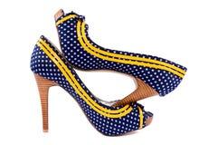 High heels pair Royalty Free Stock Photo