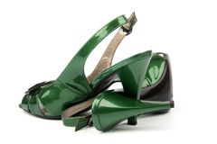 High Heels Shoes Stock Images