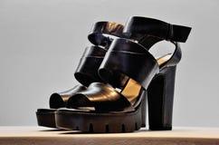 High heels Royalty Free Stock Image