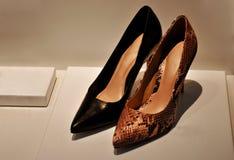 High heels Royalty Free Stock Photo