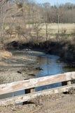 High Island Creek Stock Photo