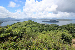 Vegetation, nature, reserve, highland, wilderness, mount, scenery, hill, loch, rainforest, mountain, sky, station, national, park, stock photography