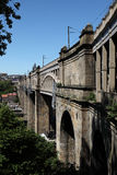 High Level Bridge, Newcastle upon Tyne Stock Photography