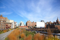 High Line Stock Images