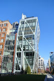 High Line / New York Stock Photo