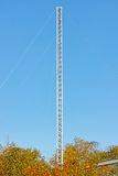 High mast Stock Photography