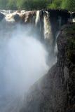 high max falls Royaltyfri Bild