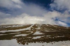 High mountain Stock Photography