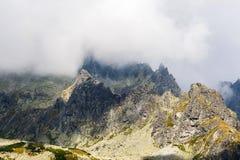 Tatras Stock Image