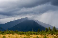 Tatras Royalty Free Stock Images