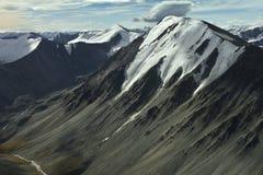 High mountains Royalty Free Stock Photos