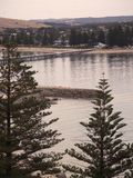 High On Victor Harbour Royalty Free Stock Images