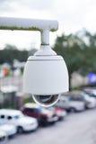 High output fluorescent light bulb Royalty Free Stock Photos