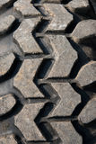 High performance suv tire Stock Image