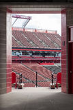 High Point Solutions Stadium Royalty Free Stock Photography