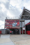 High Point Solutions Stadium Stock Photography