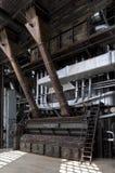 High pressure boiler Royalty Free Stock Photos