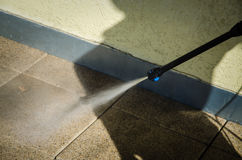 Free High Pressure Cleaning Stock Images - 84176404