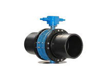 High Pressure Stop Valves Royalty Free Stock Images