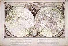 High-Quality Antique Map Stock Photos