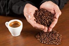 High Quality Coffee Stock Photo