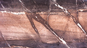 High Quality Dark brown Stone Texture and background Royalty Free Stock Image