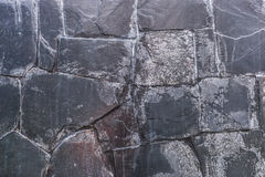 High Quality Dark Stone Texture and background Stock Image