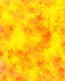 High quality flame background Stock Images