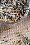 High quality herbal tea Stock Images