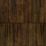 High quality high resolution seamless wood texture. Dark hardwood part of parquet. Wooden striped fiber textured background. Old grunge panel. Close up brown Stock Images
