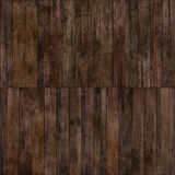 High quality high resolution seamless wood texture. Dark hardwood part of parquet. Wooden striped fiber textured background. Old grunge panel. Close up brown Stock Photography