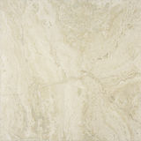 High quality marble. High quality light travertine  square marble Stock Photography
