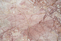 High quality marble. High quality red and White marble Royalty Free Stock Photos