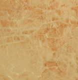 High quality marble texture. Crema Belissimo Royalty Free Stock Image