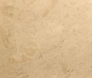 High quality marble texture. Crema Nova Stock Photos