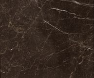 High quality marble texture. Fantasy Brown Royalty Free Stock Photography