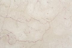 High quality marble texture. Rosalita Light Royalty Free Stock Images