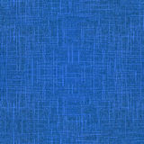 High Quality Seamless Fabric Texture. A high quality seamless texture of rough blue fabric. Perfect to generate huge background with this texture stock photo