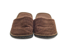High Quality Slippers Stock Images