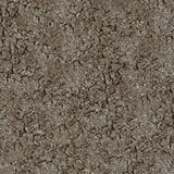 High-quality soil texture Royalty Free Stock Photos