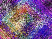 High-res Abstract painting Royalty Free Stock Photos