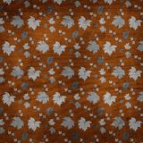 Autumn Leaves Texture Background. High res texture 2000x2000@ 300 DPI.  Suitable as a background for print or web projects, scrapbook papers, etc Stock Image